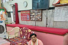Shri Shiv Hari Shastri Ji
