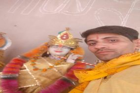 Pandit Sita Ram, Delhi