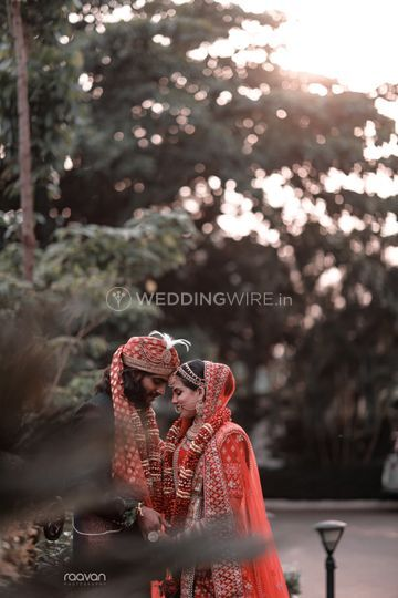 Marathi wedding