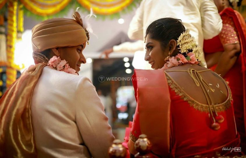 Karnataka wedding