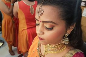 Makeover by Trupti Joshi