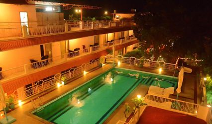 Hotel Mamalla Heritage, Chennai