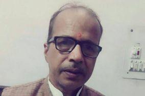 Pandit MC Upreti