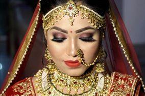 Jasmin Beauty Makeovers - Seema Maurya