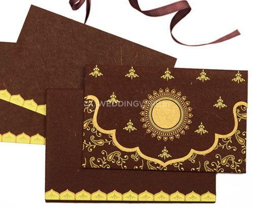 Wedding Invitation Card Design From Indian Wedding Card