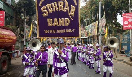 Sohrab Band