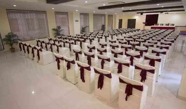 VITS Grand Hotel, Latur