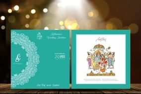 Impressions Wedding Cards Shop