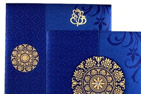 Nyota Wedding Cards