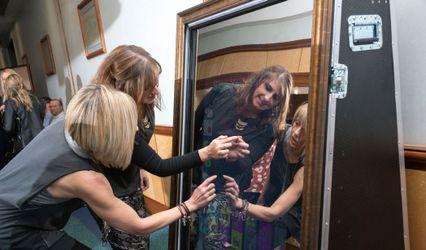 Infinity Selfie Mirror 1