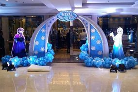 Forever Event & Weddings Planners By Vishal