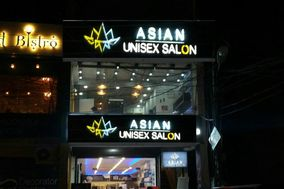 Asian Salon