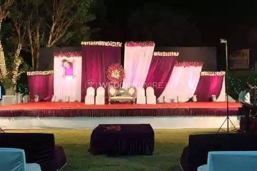 Deep Mandap Decoration, Gandhinagar