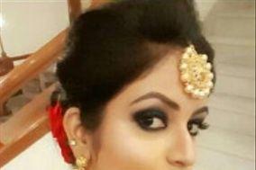 Atul Chauhan Makeover Artist