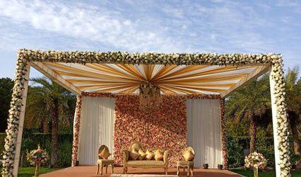 The Wedding Petals By Anisha Kapoor