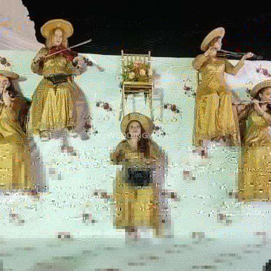 Russian Musical Band