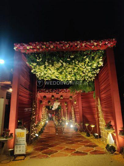 Kifa Entertainment & Wedding Planner