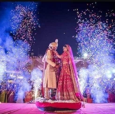 Barmala Ceremony
