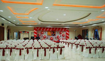 Hotel Sitara Royal