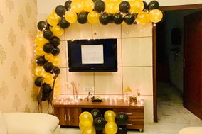 Wrapping the Future By Misha and Kanika Decor