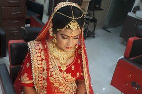 Raunak Bridal Makeovers