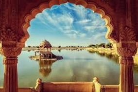 Beautiful Rajasthan, Pink City
