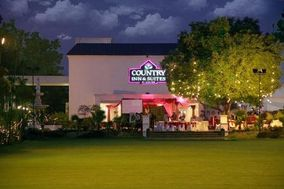 Country Inn & Suites by Radisson, Delhi Sat Bari
