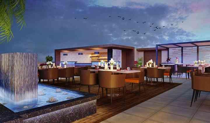 Hotel Patria Suites & Residences