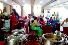 Delicious Caterers, Ranga Reddy