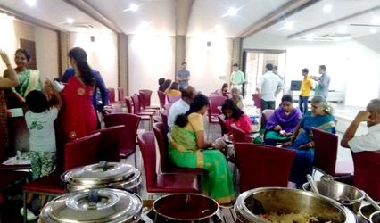 Delicious Caterers, Ranga Reddy 1