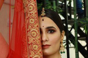 Makeover By Mayuri, Ahmedabad