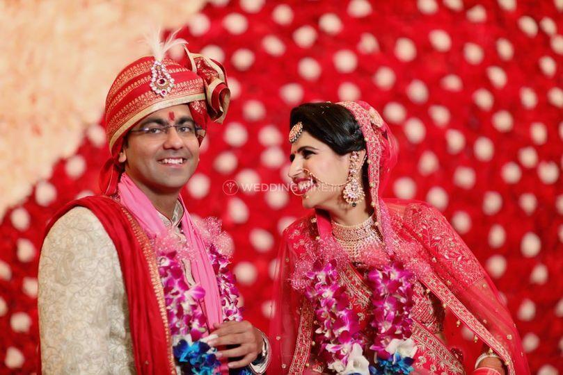 Gaurav & Yashika