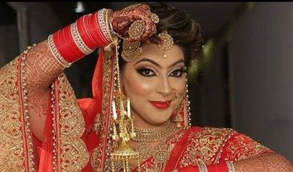 Simran Beauty Clinic & Spa