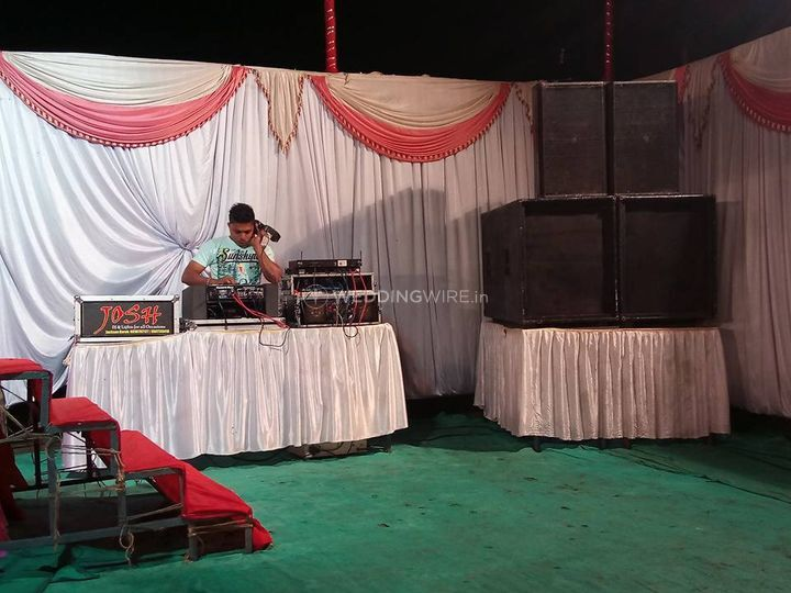 Josh DJ & Lights for all occasions
