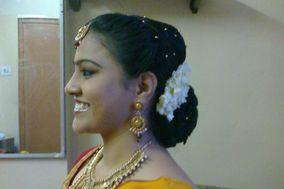 Sumangali Beauty Parlour and Bridal Studio