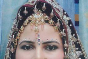 Mansa Beauty Parlour