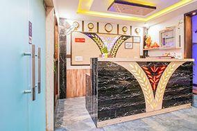Hotel Gracious A Unit Of Vishesh Hotels