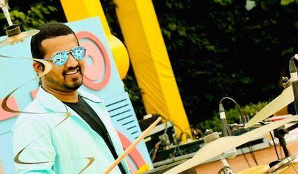 Monark Khatri Percussionist