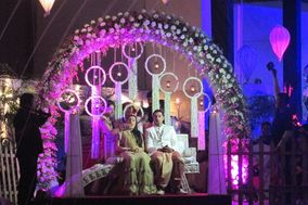 Moksh Events Private Limited