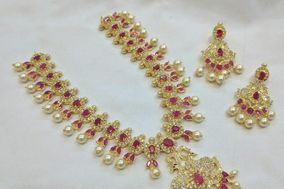 Star One Gram Gold Jewellery, Kharkhana