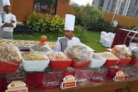 Shyam Caterers, Surat