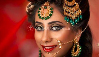 Makeup by Nisha's
