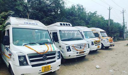 HB Tours Travel, Faridabad