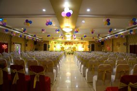 Himalaya Banquet Hall & Family Restaurant