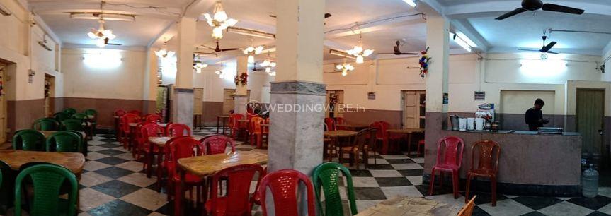 Keshab Dham Banquet Hall