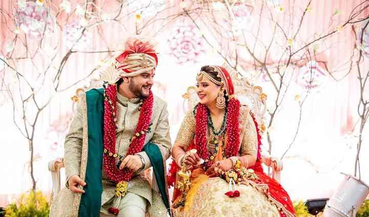 The Wedding Vow, Kolkata