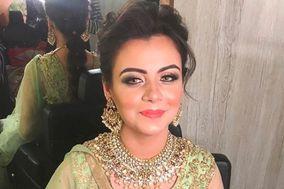 Rachel Matai, Indore