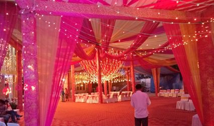 Rudra Marriage Palace