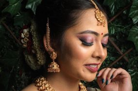 Makeover With Deepthi