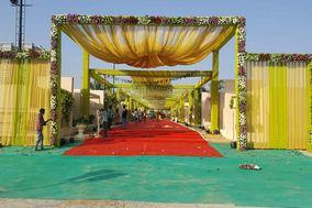 Nirav Party Plot